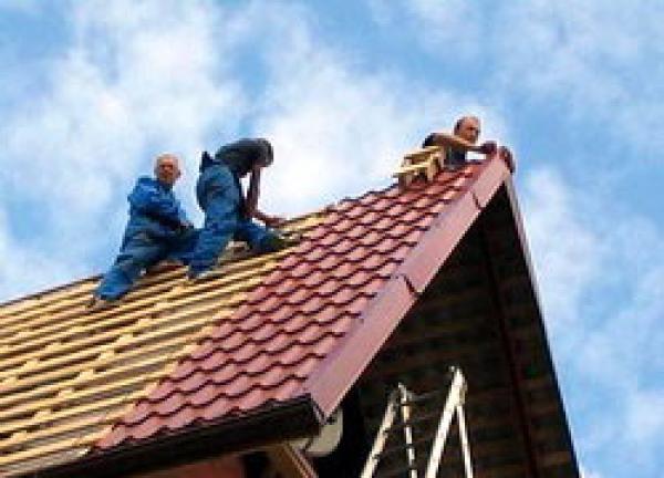 Крыть крышу своими руками ондулином